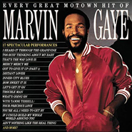 Every Great Motown Hit Of Marvin Gaye: 15 Spectacular Performances [LP] by Marvin Gaye
