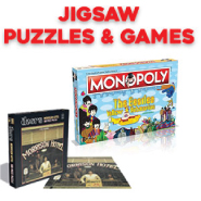 Music Themed Jigsaw Puzzles & Games