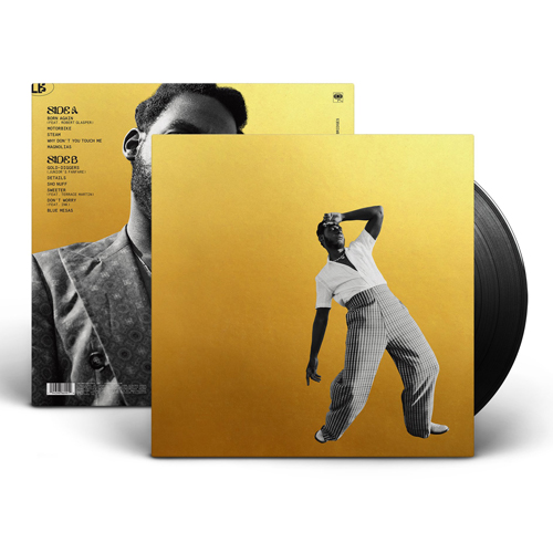 Leon Bridges - Gold-Diggers Sound
