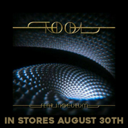 Tool   Fear Inoculum   Deluxe Package   Available August 30th