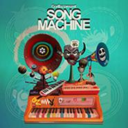 Gorillaz | Song Machine| Vinyl